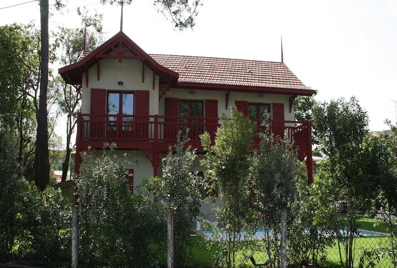 Villas Arcachon